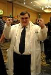 Reanimator Cosplay by Dennis Walls at MMP 2014 TYOH SG
