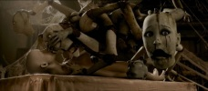 Silent Hill Revelation Movie Still