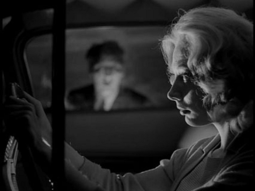 Still from Carnival of Souls