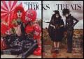 Tim Burton's Tricks and Treats Harper's Bazaar