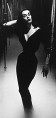 Vampira KABC Horror Hostess