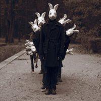Silent Sundays: Bunnyland (2009)