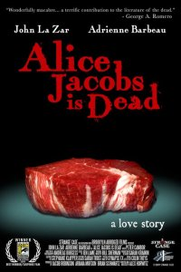 Alice Jacobs is Dead Short Film Poster