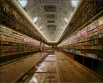 Annex to the Library of the Senate, Paris