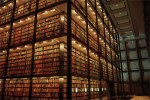 Beinecke Rare Book Library at Yale University via gdfalksen