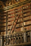 Biblioteca Joanina da Universidade de Coimbra by Ernesto von Rückert via Wikipedia