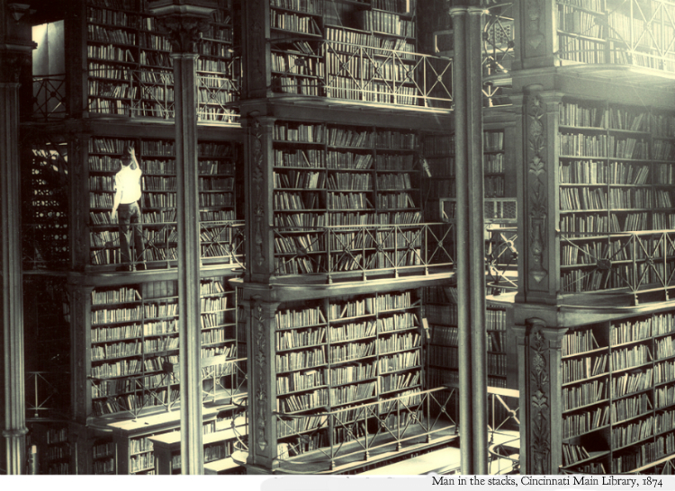 Specters in the Stacks: 13 Haunted Libraries