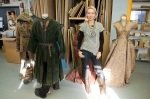 Game of Thrones Costume Designer Michele Clapton Photographed by Ashley Sears.