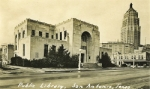 Hertzberg Circus Museum, San Antonio Public Library via My San Antonio
