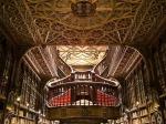 Livraria Lello, Art Nouveau bookseller, Oporto, Portugal