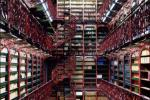 Old Library (Handelingenkamer), the Hague, Netherlands via gdfalksen