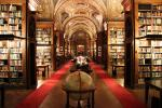 University Club Library, New York, USA.