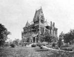 Willard Library circa 1901