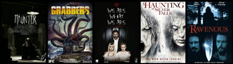 5 Horror Films to Watch Now on Netflix