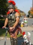 Centurion Dog Costume Funny Pets Halloween