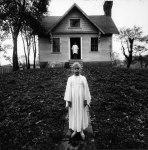 Child's nightmare phot by Arthur Tress via Bored Panda