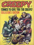 Creepy Magazine San Diego Comic Con