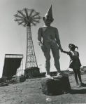 Creepy Photo by Arthur Tress Dream Collector