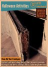 Halloween Activities Card 12 Clean Out Your Crawlspace