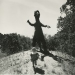 Nightmare Photo by Arthur Tress Dream Collector
