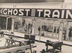 Orton and Spooner Art Deco Ghost Train via National Fairground Archive