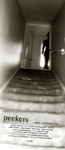 Peekers Short Film Poster Mark Steenland