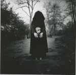 Photo by Arthur Tress for Dream Collector Creepy Nightmare