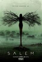 Salem TV Show Poster Art