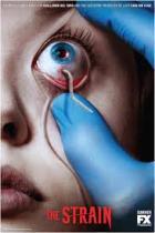 The Strain poster FX