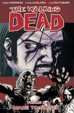 The Walking Dead Vol 8 Art by Charlie Adlard