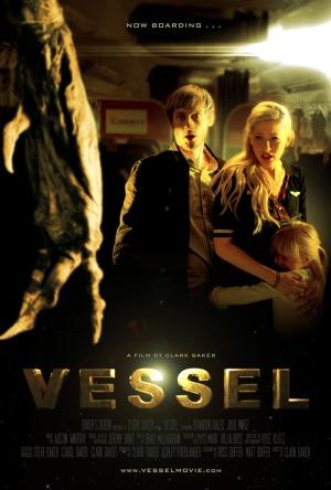 Vessel 2012 Short Film