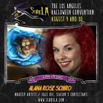 Alana Rose Schiro Makeup Artist at Scare LA