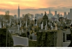 Calvary Cemetery, Queens, New York, photographed by Plowboylifestyle, 2006 via Wikipedia_TYoH