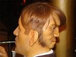 Edward Mordrake wax statue via medchrome