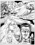 Jack Bertram Berenice Art