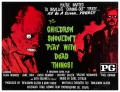 Poster for Children Shouldn't Play With Dead Things, 1973