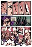 Richard Corben, Dark Horse Presents 16, September 2012, Berenice via Comics Alliance