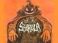 ScareLA logo by Ben Von Strawn.