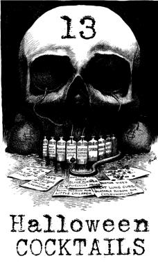 deathhead