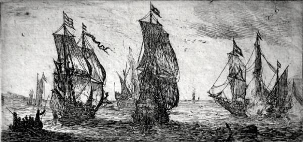 Nooms Navires de guerre