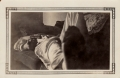 Odd Vintage Photo from Ms Peregrines Home for Exceptional Children Ransom Riggs