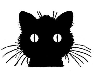 Vintage Cat