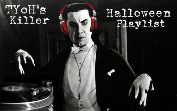 The Year of Halloween Killer Halloween Mix