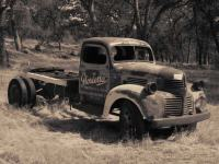Chico Ghost Truck