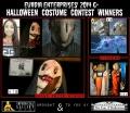 Halloween Costume Contest 2014 Winners