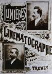 Lumieres cinematograph poster 1896