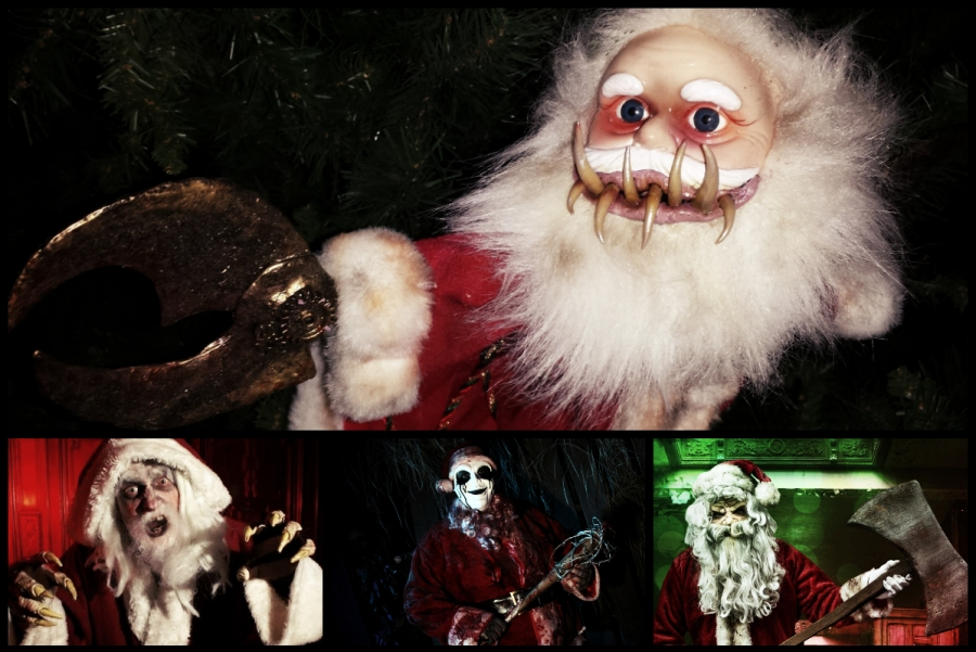 11 Holiday Haunts