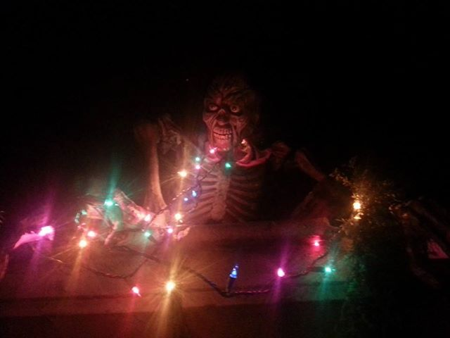 \u0027KRAMPUS CHRISTMAS \u2013 13TH DOOR HAUNTED HOUSE\u0027 & KRAMPUS CHRISTMAS \u2013 13TH DOOR HAUNTED HOUSE Pezcame.Com