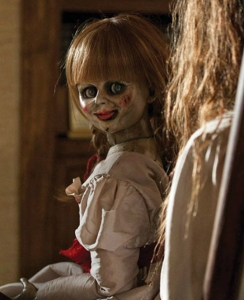 Annabelle Movie Doll