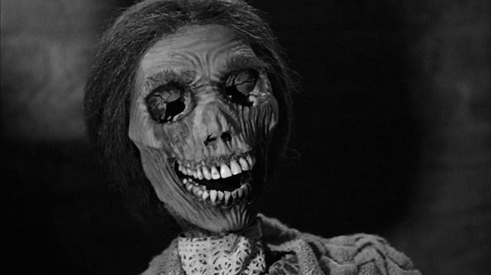 Norma Bates, Psycho